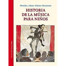 Historia De La Música Para Niños
