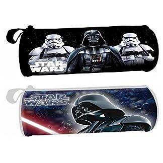 Star Wars Estuche portatodo cilindrico