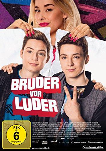 #Bruder vor Luder#
