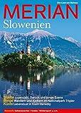 MERIAN Slowenien (MERIAN Hefte)
