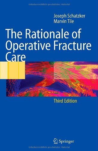 The Rationale of Operative Fracture Care by
