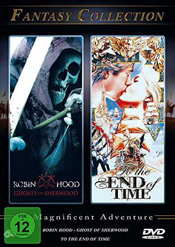 Fantasy Collection - Robin Hood-Ghosts of Sherwood 3D/To the Ends of Time [2 DVDs] Preisvergleich