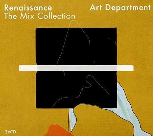 Renaissance-the Mix Collection