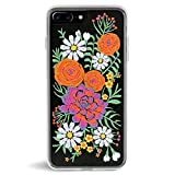 Zero Gravity Apple iPhone 7 Plus/8 Plus Enchant Phone Case - Embroidered Design - 360° Protection, Drop Test Approved
