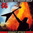 Assault Attack-Remaster