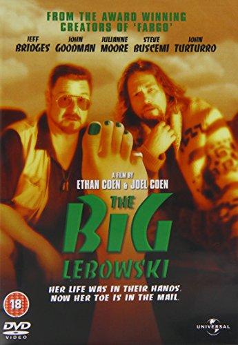 Big Lebowski [Edizione: Regno Unito]