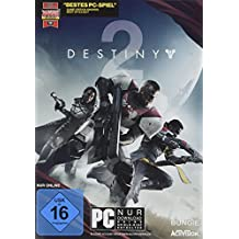 Destiny 2 - Standard Edition - [PC]