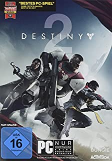 Destiny 2 - Standard Edition - [PC] (B06XY1SQTC) | Amazon Products