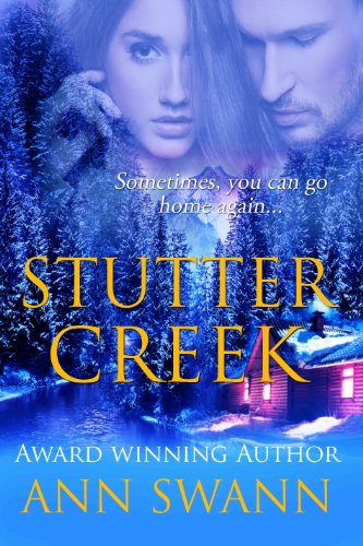 stutter-creek-english-edition