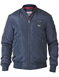 f4f08a39b Amazon.co.uk: Duke London - Coats & Jackets / Men: Clothing