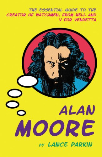 Alan Moore (Pocket Essentials)