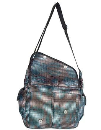 HONG YE Women's New Raisin Shoulder Bag
