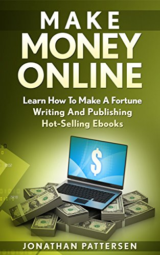 write and sell ebooks online