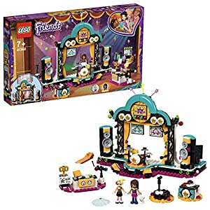 LEGO Friends - Il Talent Show di Andrea, 41368 9 spesavip