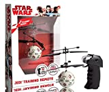Best Star Wars Drones For Kids - Jedi Enthusiast - Star Wars Jedi Training Remote Review
