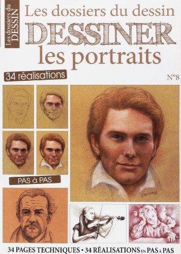 Dessiner les portraits