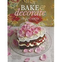 Bake & Decorate