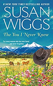 The You I Never Knew by [Wiggs, Susan]