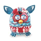 Furby Boom Plush Toy (Holiday Sweater) Limited Edition