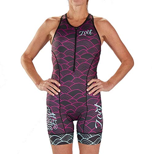 Zoot LTD Tri Women's Racesuit - SS19 - Medium