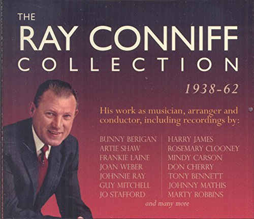 The Ray Conniff Collection 1938-1962 (Rosemary Clooney-cd)