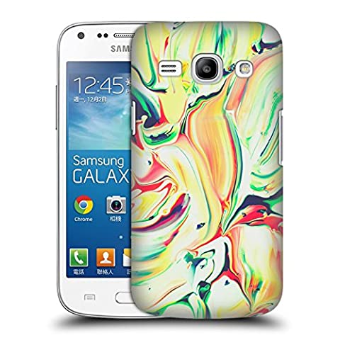 Official Djuno Tomsni One Note Samba Abstract 2 Hard Back Case for Samsung Galaxy Star 2 Plus