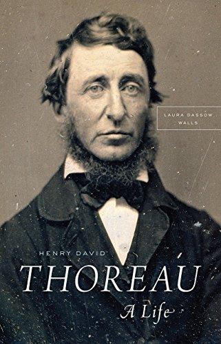 Henry David Thoreau: A Life por Laura Dassow Walls