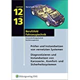 Berufsfeld Fahrzeugtechnik: Lernfelder 12 und 13: Schülerband