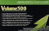 Aumento de esperma - 2 Volume500: Pastillas para aumentar la cantidad de esperma