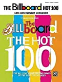 [{ Billboard Magazine Hot 100 50th Anniversary Songbook: Piano/Vocal/Chords (Billboard Magazine) - By Alfred Publishing ( Author ) May - 01- 2009 ( Paperback ) } ]