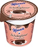 Manner Schoko-Glasur 200g