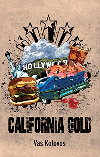 California Gold by [Kolovos, Vas]