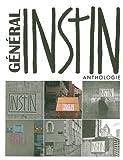 Général Instin : Anthologie (1CD audio)