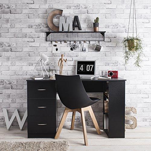 computer-desk-home-office-table-workstation-black