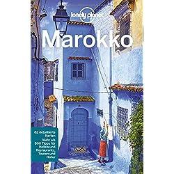 Lonely Planet Reiseführer Marokko (Lonely Planet Reiseführer Deutsch) Autovermietung Marokko