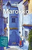 Lonely Planet Reiseführer Marokko (Lonely Planet Reiseführer Deutsch) -