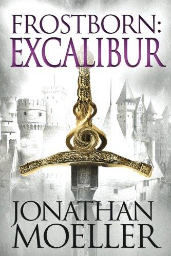 Frostborn: Excalibur: Volume 13
