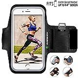 EVERSHOW Sportarmband Hülle Tasche für iPhone 7/6s(4.7