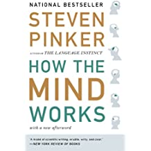 How the Mind Works (English Edition)