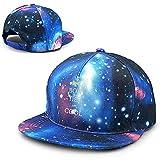 Doctor Who Fliegen sind cool Unisex Sternenhimmel Flache Baseballmützen Verstellbarer Hut Flache Bill Baseball Cap