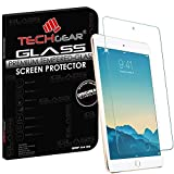 TECHGEAR Vetro Temperato Compatibile con iPad Mini 4 - Autentica Pellicola Protecttiva in Vetro Temperato Salvaschermo per Apple iPad Mini 4