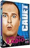 Cauet : Le Meilleur Of radio, Vol.3 - Édition 2 DVD
