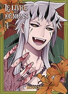 Le Livre des Démons Edition simple Tome 4