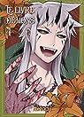 Le livre des démons, tome 4 par Konkichi