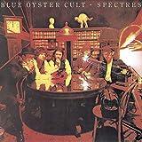 Songtexte von Blue Öyster Cult - Spectres