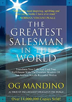 The Greatest Salesman In The World by [Mandino, Og]