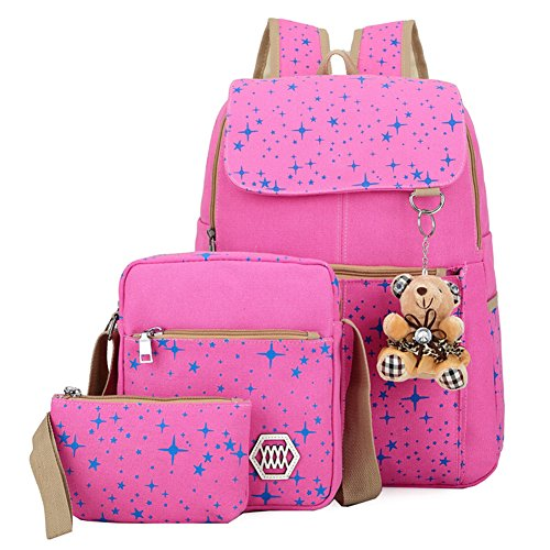 mochila-escolar-de-estrela-mochilas-viaje-escolares-de-moda-con-un-muneca-del-oso-para-ninas-adolesc