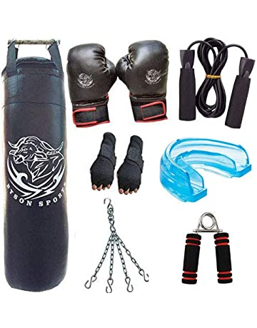 Boxing Punching Bags: Buy Boxing Punching Bags Online at Best Prices