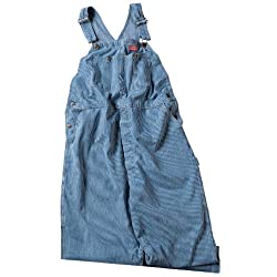 Dickies Hickory Stripe Bib...