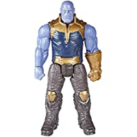 Marvel - Titan Hero Series Thanos (Hasbro E0572EU4)